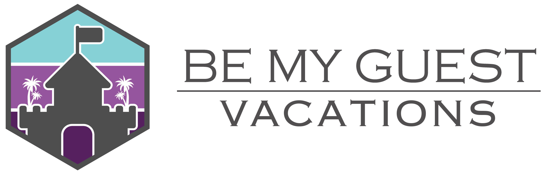Be My Guest Vacations